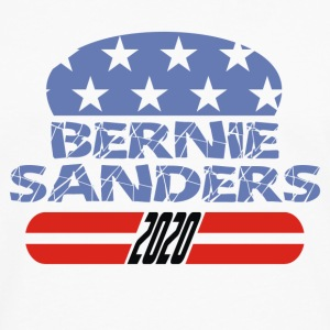 Bernie Sanders 2020 - Men's Premium Long Sleeve T-Shirt