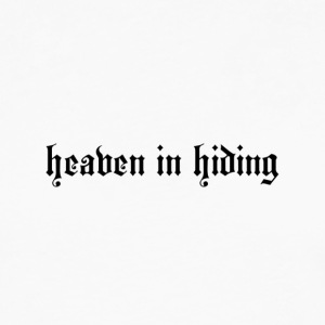heaven in hiding - Men's Premium Long Sleeve T-Shirt