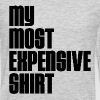 MOST EXPENSIVE ONE - Men's Premium Long Sleeve T-Shirt