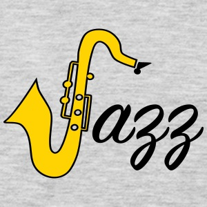 Jazz - Men's Premium Long Sleeve T-Shirt