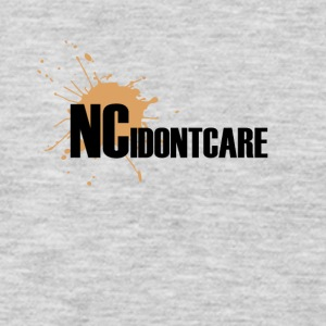 NC IDONTCARE - Men's Premium Long Sleeve T-Shirt