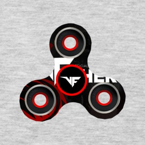 Fidget spinner - Men's Premium Long Sleeve T-Shirt