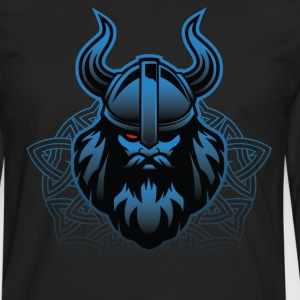 Night Of Odin - One - Men's Premium Long Sleeve T-Shirt