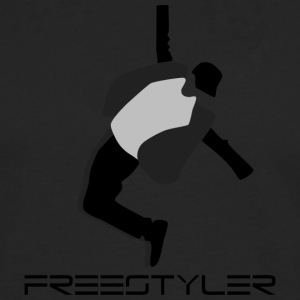 Freestyler - Men's Premium Long Sleeve T-Shirt