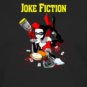 Joke Fiction - Men's Premium Long Sleeve T-Shirt