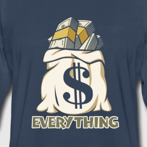 EVERYTHING - Men's Premium Long Sleeve T-Shirt