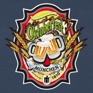 Oktoberfest - Men's Premium Long Sleeve T-Shirt