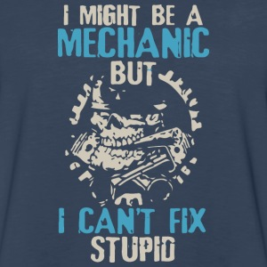 I Might be a Mechanic - Men's Premium Long Sleeve T-Shirt