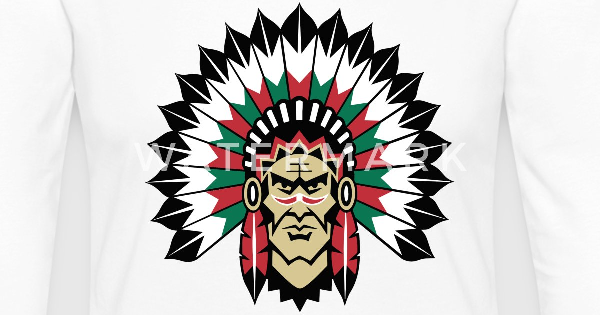 Indians Indian Geronimo Apache Lakota By Cool Cute Funny T Shirts