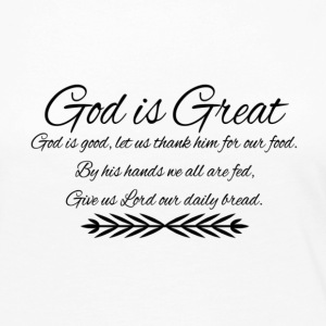 Daily Bread - Women's Premium Long Sleeve T-Shirt