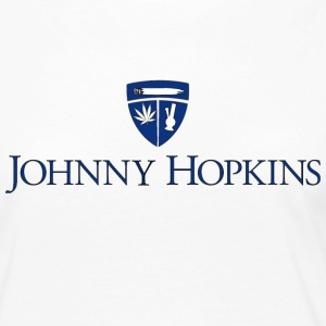 Johnny Hopkins - Women's Premium Long Sleeve T-Shirt