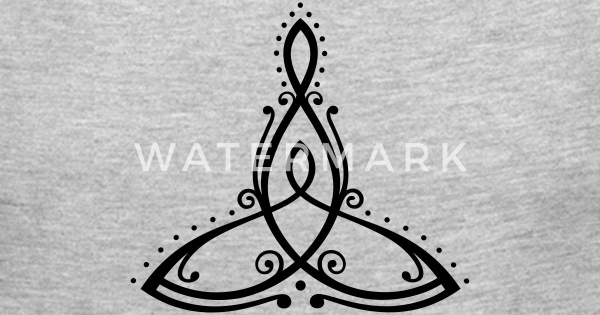 Celtic Symbol Mother With Child By Christine Krahl Spreadshirt