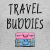 Travel Buddies - Women's Premium Long Sleeve T-Shirt