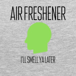Air Freshener - Women's Premium Long Sleeve T-Shirt