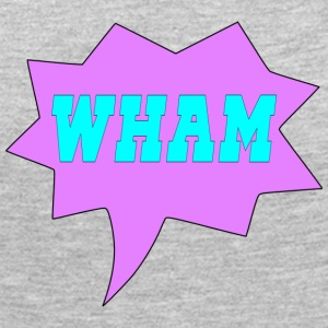 wham - Women's Premium Long Sleeve T-Shirt