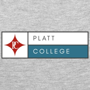 Platt College Logo 2000 - Women's Premium Long Sleeve T-Shirt
