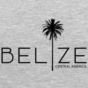 Belize Palm - Women's Premium Long Sleeve T-Shirt