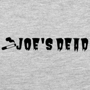 joes dead - Women's Premium Long Sleeve T-Shirt
