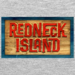 Redneck Island - Women's Premium Long Sleeve T-Shirt