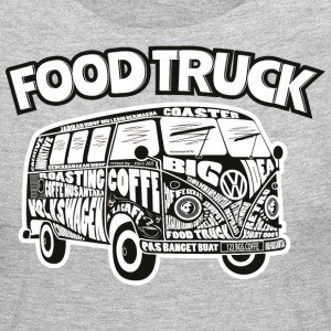 T shirt Food Truck by Harz Shoppy | Spreadshirt