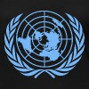 United Nations Symbol - Women's Premium Long Sleeve T-Shirt