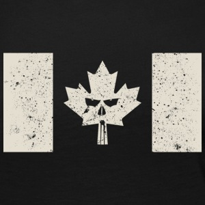 Raven Rock Tactical - Canadian Operator - Women's Premium Long Sleeve T-Shirt