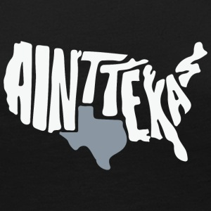 Aint texas - Women's Premium Long Sleeve T-Shirt