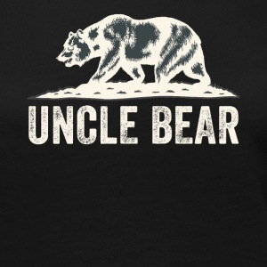 Uncle bear - Women's Premium Long Sleeve T-Shirt