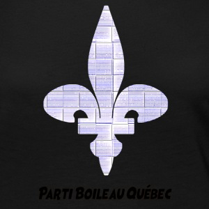 quebec - Women's Premium Long Sleeve T-Shirt