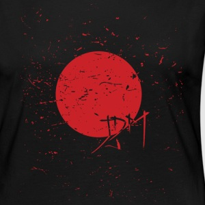JDM Rising Sun - Women's Premium Long Sleeve T-Shirt