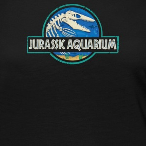Jurassic Aquarium - Women's Premium Long Sleeve T-Shirt