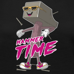 Hammer Time - Women's Premium Long Sleeve T-Shirt