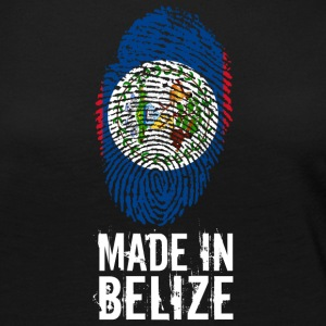 Made In Belize - Women's Premium Long Sleeve T-Shirt