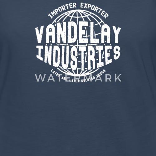 Vandelay Industries By Rani
