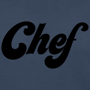 Chef - Women's Premium Long Sleeve T-Shirt