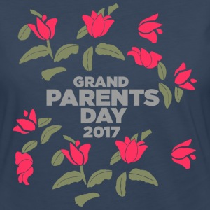 Parents Day 2017 - Women's Premium Long Sleeve T-Shirt