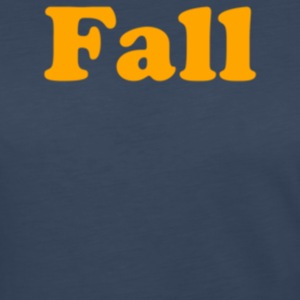 Fall - Women's Premium Long Sleeve T-Shirt
