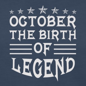 The Birth of Legend - Women's Premium Long Sleeve T-Shirt