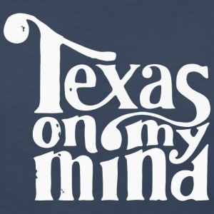 Texas on my mind - Women's Premium Long Sleeve T-Shirt