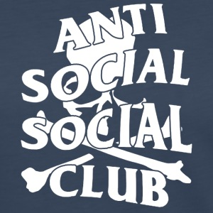 Anti Social Social Club - Women's Premium Long Sleeve T-Shirt