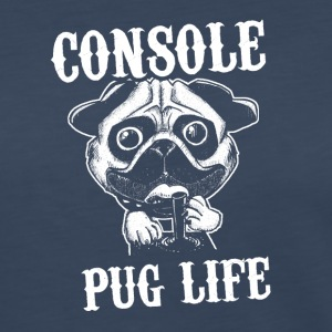 Console pug life - Women's Premium Long Sleeve T-Shirt