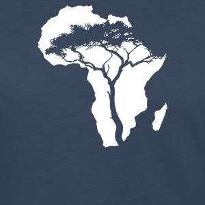 kenya africa - Women's Premium Long Sleeve T-Shirt