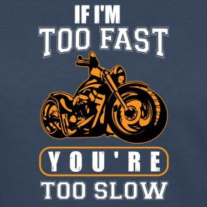 Fast Motorcycle - Women's Premium Long Sleeve T-Shirt