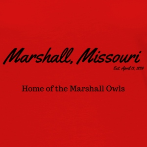 Marshall - Women's Premium Long Sleeve T-Shirt