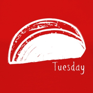 Taco Tuesday - Women's Premium Long Sleeve T-Shirt