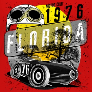 florida motor club - Women's Premium Long Sleeve T-Shirt
