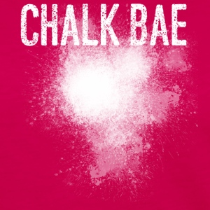 Chalk Bae - Women's Premium Long Sleeve T-Shirt