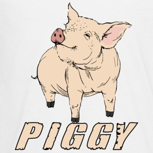 pIGGY - Kids' Premium Long Sleeve T-Shirt
