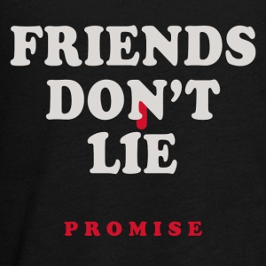 Friends Don t Lie - Kids' Premium Long Sleeve T-Shirt