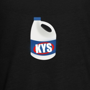 KYS Bleach Bottle - Kids' Premium Long Sleeve T-Shirt